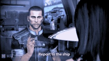 Preview Mass Effect 3