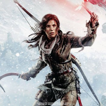 Preview Rise Of The Tomb Raider