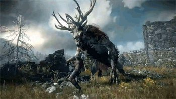 Preview The Witcher 3: Wild Hunt